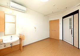 快適な個室空間
